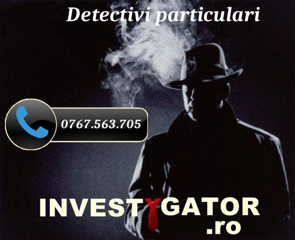 Cheap private detective Bucharest